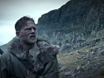'King Arthur:Legend of the Sword'