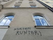 Immobilien in Bayern werden immer teurer