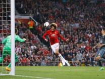 Manchester United v Celta Vigo - UEFA Europa League - Second Leg