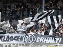 VfR Aalen v MSV Duisburg - 3. Liga