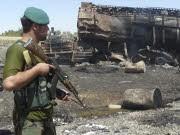 Afghanistan Bundeswehr Einsatz Bombadierung Tanklastwagen, AP