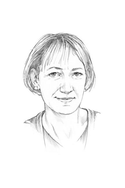 Barbara Klimke