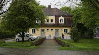 Süddeutsche Zeitung Landkreis München Alte Bahngebäude