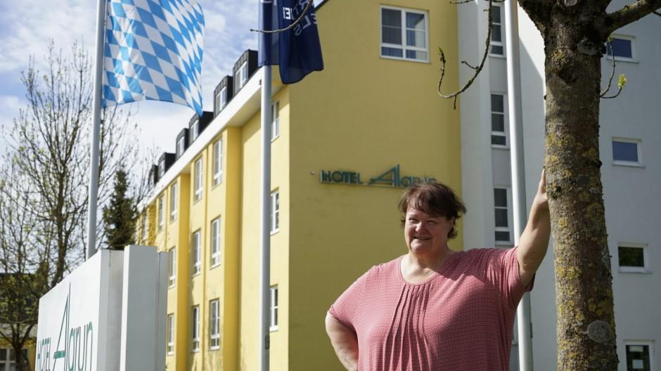 Oberschleißheim Schleißheimer Hotel-Allianz