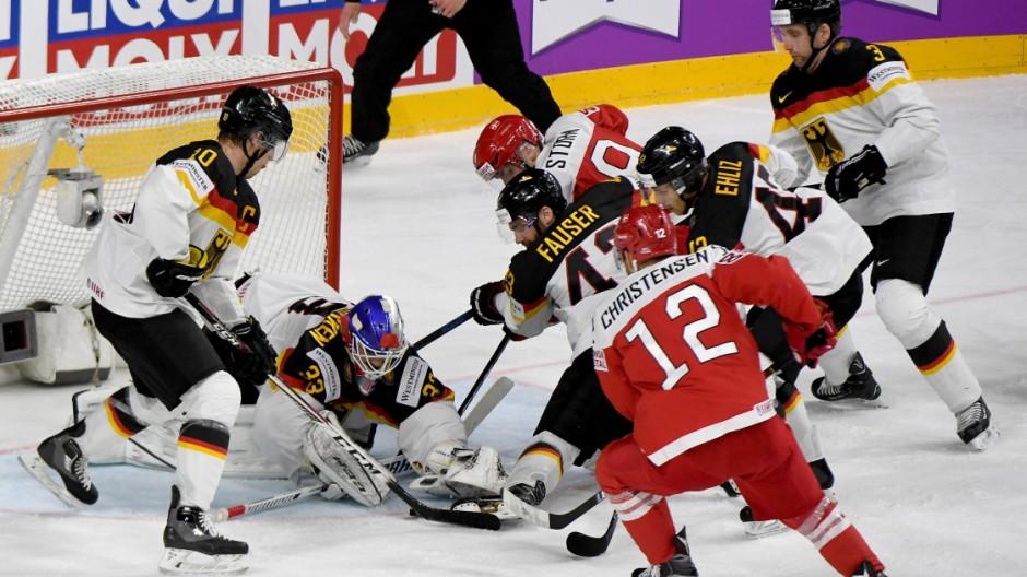 eishockey wm viertelfinale