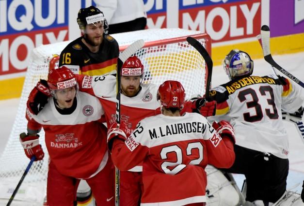 eishockey wm dänemark