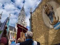 100 Jahre Patrona Bavariae