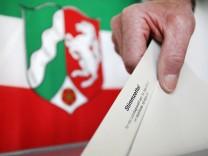 Landtagswahl NRW