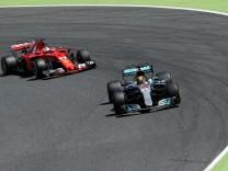 Formula One - F1 - Spanish Grand Prix