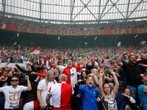 Feyenoord v SC Heracles Almelo - Eredivisie