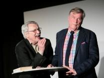 Matinee in Memoriam Klaus-Peter Schreiner in der Lach- und Schieß