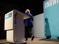 Hannelore Kraft, SPD, Nordrhein-Westfalen