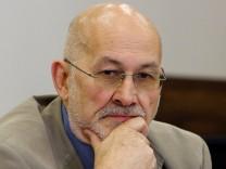 Rechtsextremist Mahler erneut vor Gericht