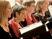 Seefeld: Schloss Konzert Ensemble Carmina Viva Münche