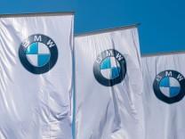 BMW Hauptversammlung