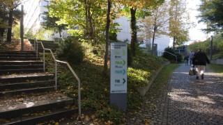 München, Kustermannpark,
