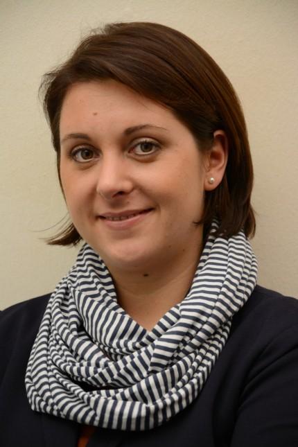 Stefanie Lux, Vorsitzende KJR München Stadt