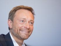 Nach der Wahl in Nordrhein-Westfalen - FDP