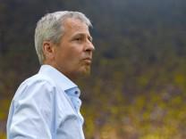 Lucien Favre