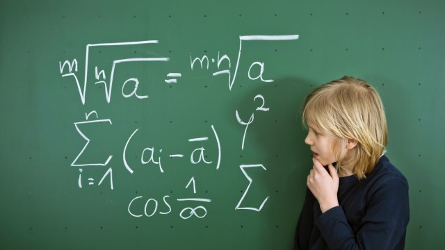 Mathematik Mathematik