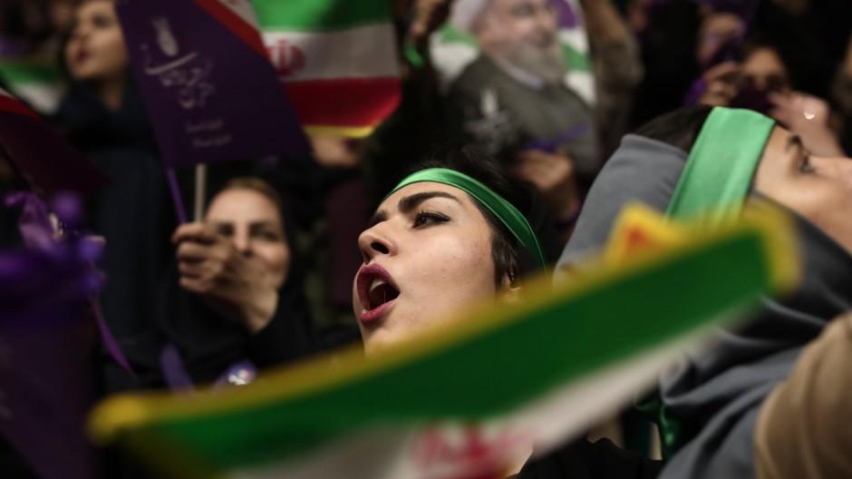 Iran Iran