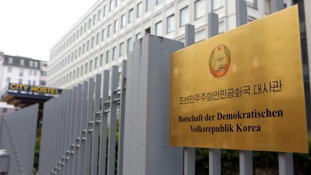Youth Hostel Rents Building From North Korea, Violates UN Sanctions