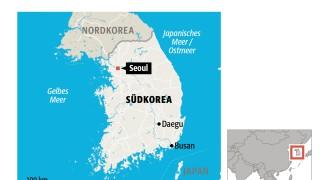 Südkorea Südkorea kulinarisch
