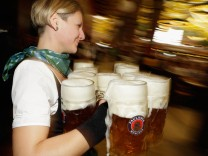 Oktoberfest 2015 - General Features Day 1