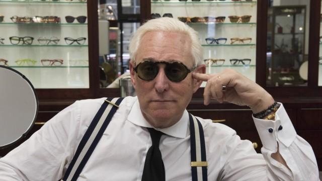 """Donald Trump Doku """"Get me Roger Stone"""""""
