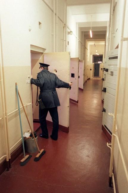 Haftanstalt Berlin-Rummelsburg wird zu Appartementanlage