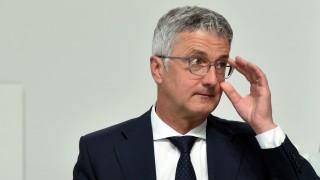 Audi razzia bei audi chef rupert stadler wirtschaft