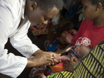 Burundi - Gesundheit