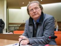 NSU-Prozess: Joachim Bauer
