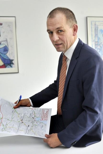 Starnberg Michael Kordon