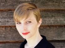 Chelsea Manning: Twitter-Screenshot