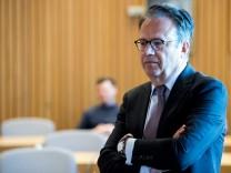Untersuchungsausschuss Amri des NRW-Landtags