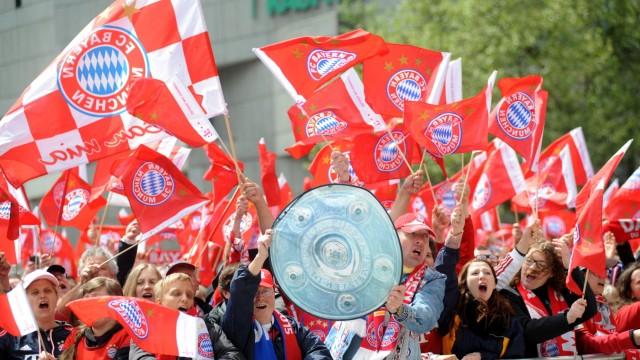 FC Bayern München FC Bayern München