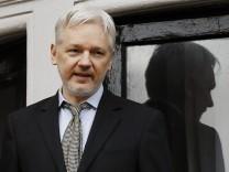 WikiLeaks Spokesman