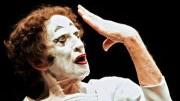 Zum Tode von Marcel Marceau