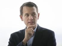Christoph Werner, DM Drogerie, 2017