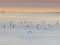 Streit um neue Windräder nahe Gartenreich - Gutachten soll klären