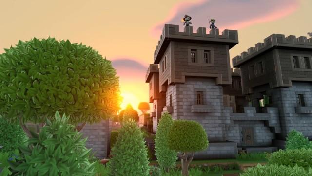 Screenshots Portal Knights