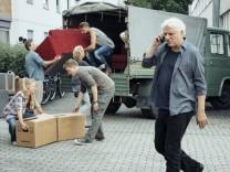 Tatort; Tatort München Batic Leitmayr