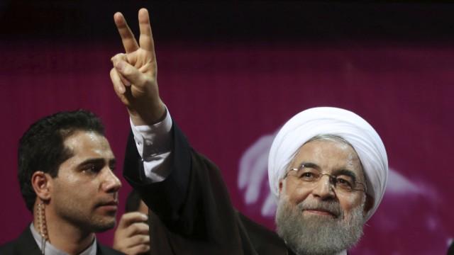 Wahlen im Iran