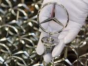 dpa, Daimler, Gewinnzone
