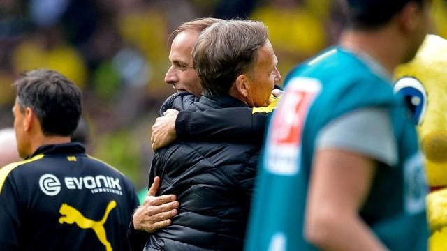 Bundesliga Borussia Dortmund