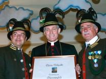 Kurienerzbischof Gänswein