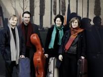 Diogenes Quartett Muenchen; Diogenes Quartett