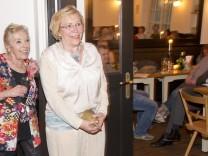München: GERTI feiert 70ten im Maximilian