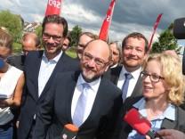 Landesparteitag der SPD Bayern